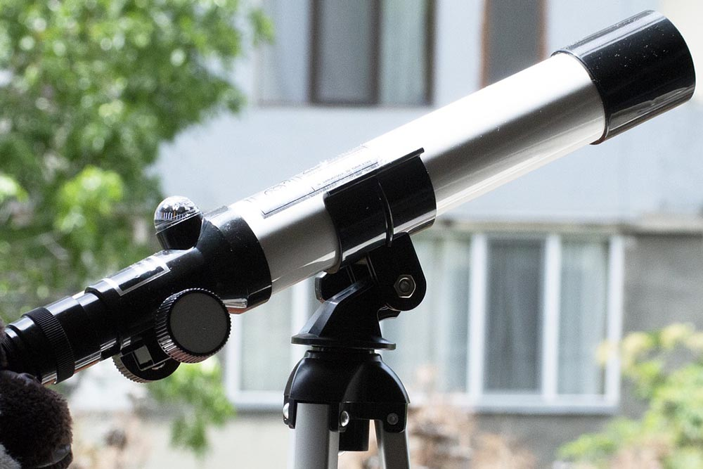 best telescope under 300