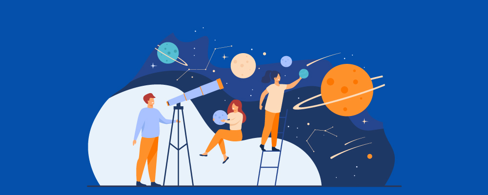 02What is Astronomy and Stargazing