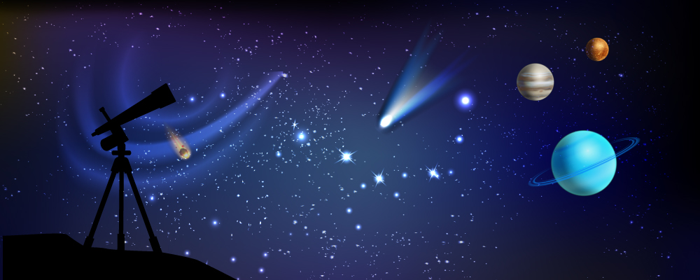 06How To Get Started With Stargazing