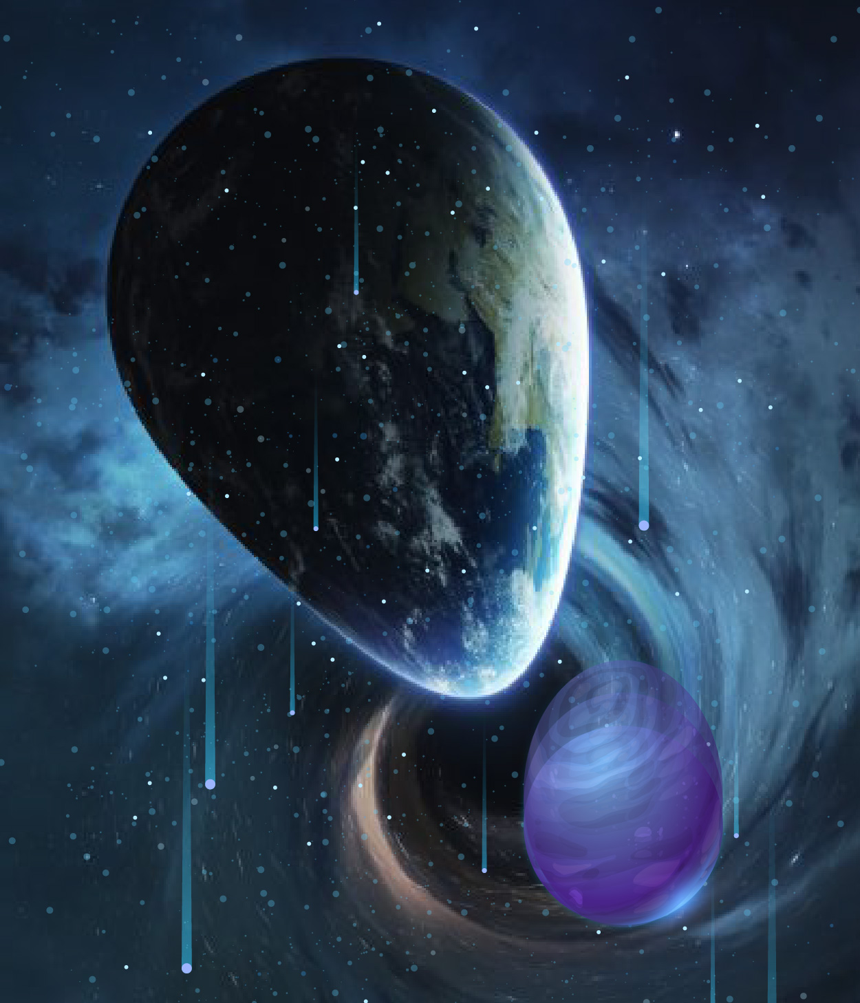 7 Could a Black Hole Destroy Earth-03